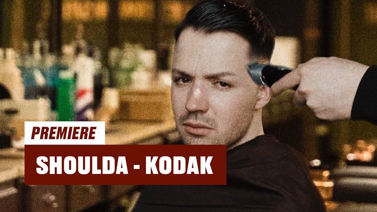 SHOULDA – KODAK (prod. CHRS) | 16BARS Videopremiere