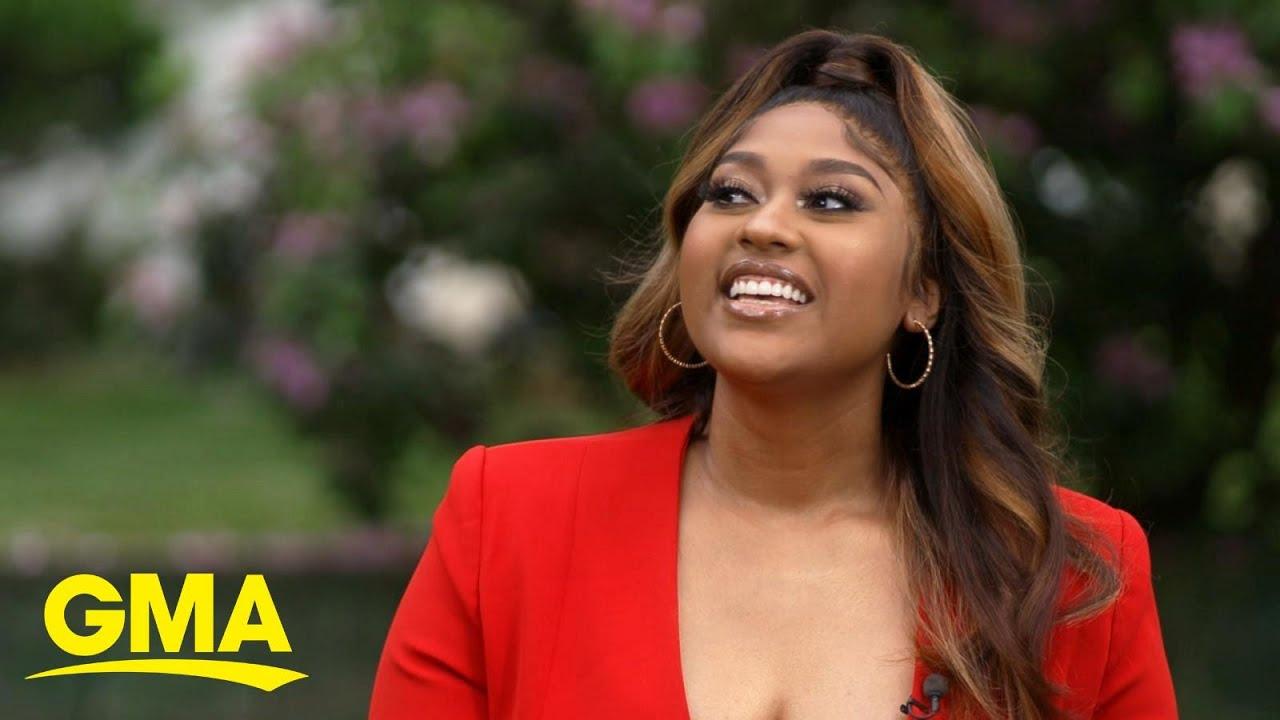 Singer Jazmine Sullivan on mission to help Black women's health
