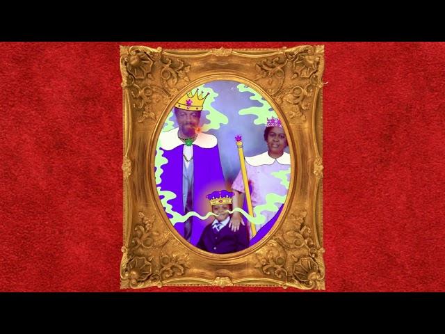 Smoke DZA – Ramadan feat. Benny The Butcher + Nym Lo (Official Audio Visualizer)