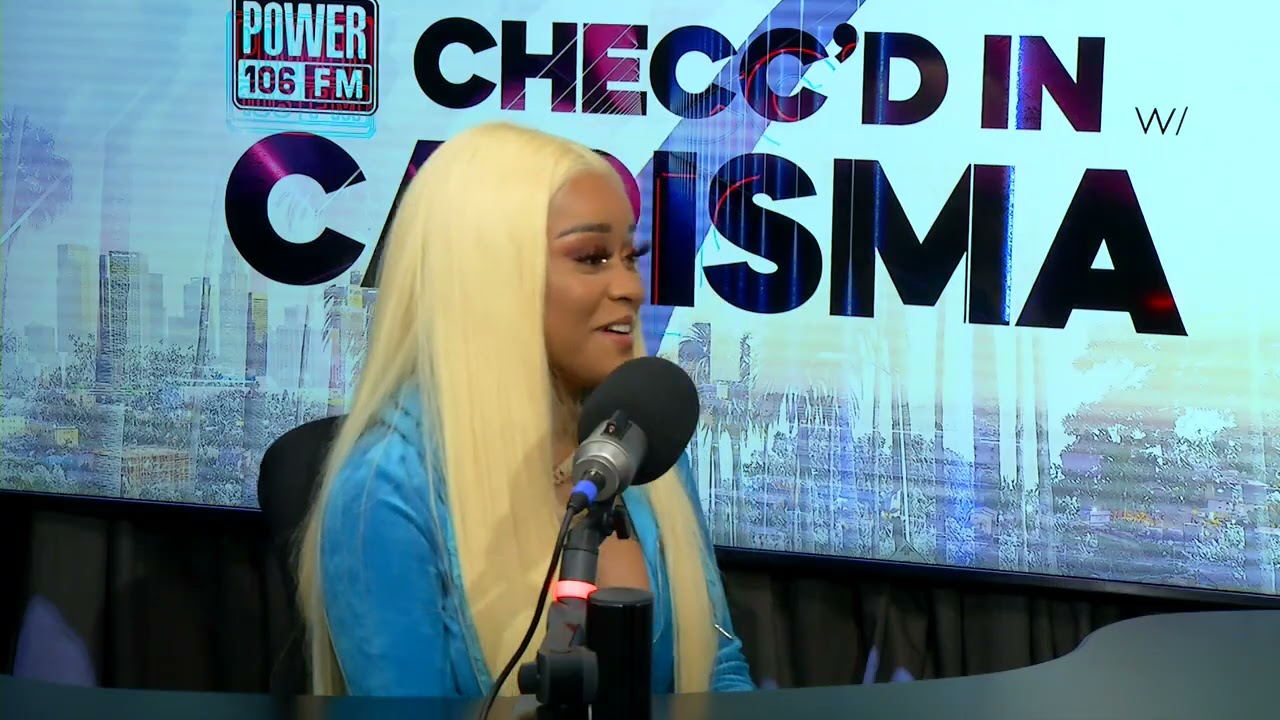 Stunna Girl Says Dream Feature Is Drake & Names E-40, Donell Jones As Biggest Influences