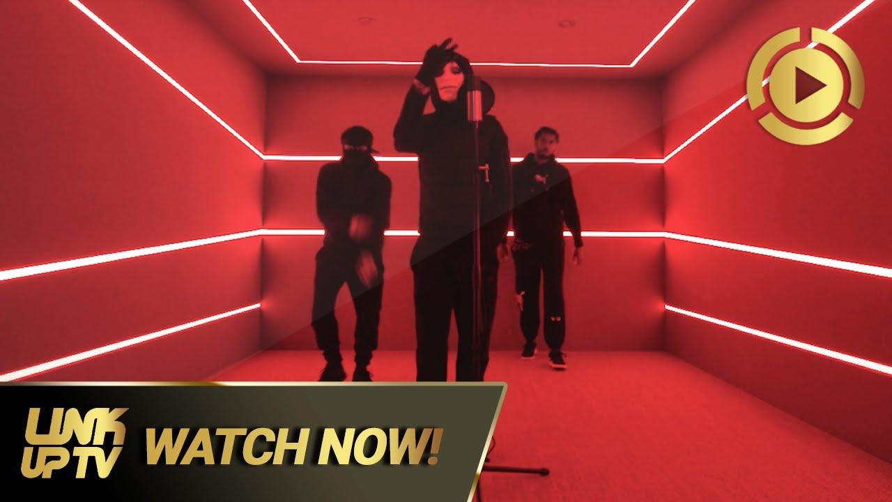 SV – HB Freestyle (Season 3) | Link Up TV