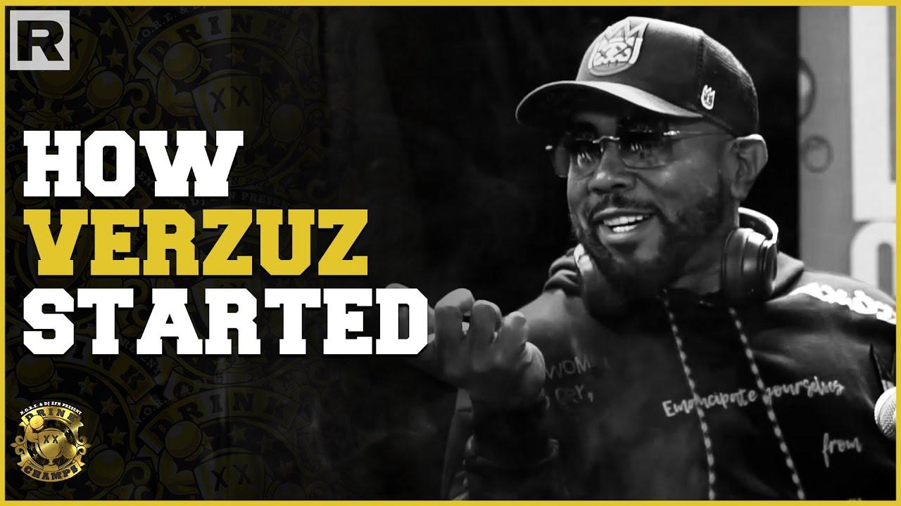 Swizz Beatz & Timbaland Explain How Verzuz Was Created