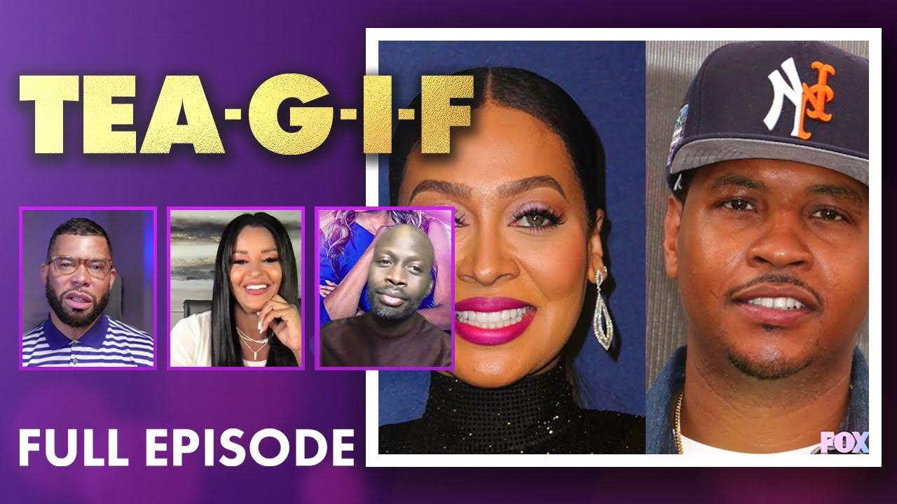 Tea-G-I-F FULL Episode | Fox Soul