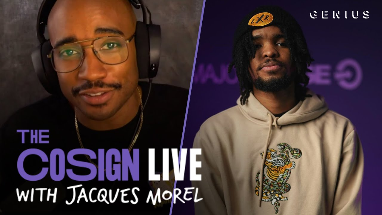 The Cosign Live on Twitch Unsigned Artists Recap 2.12   Genius