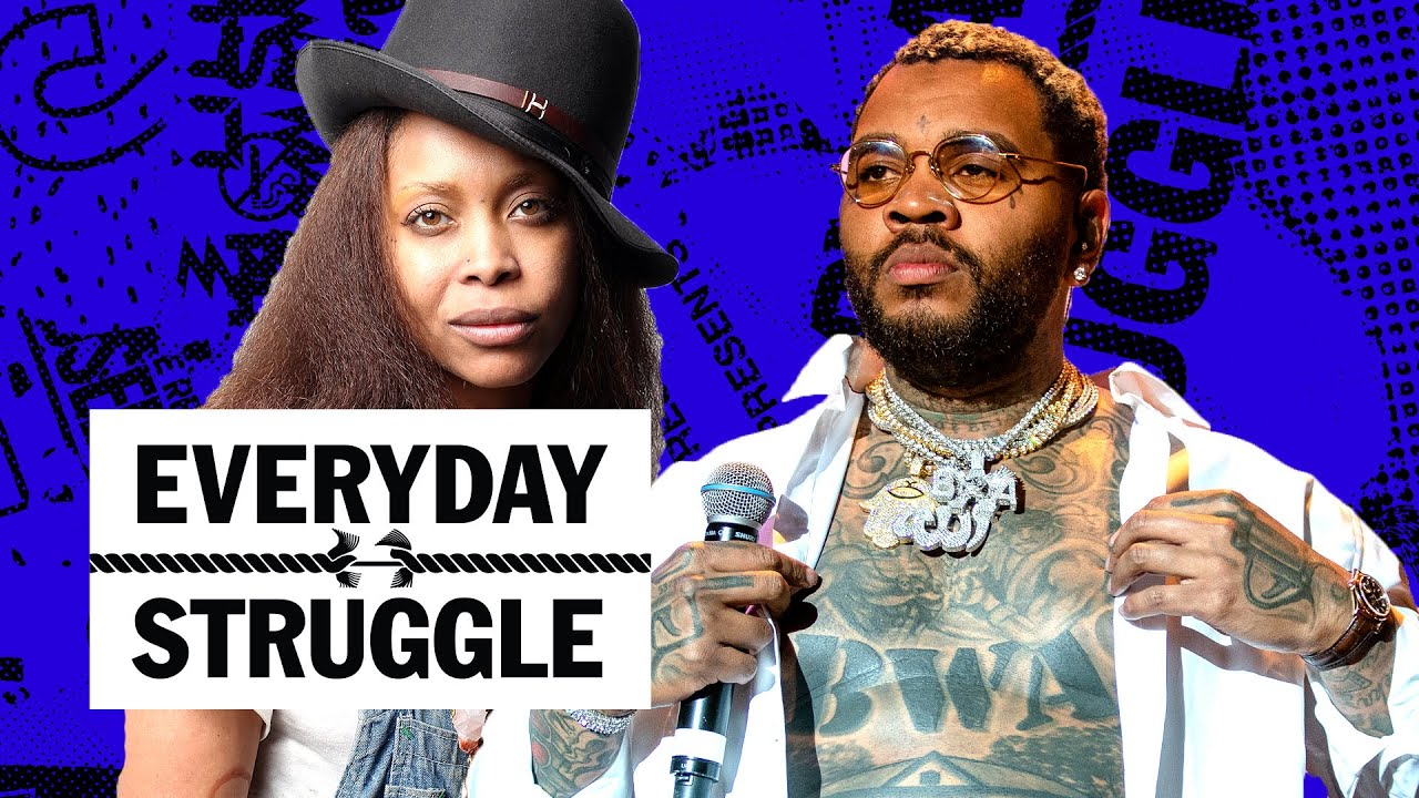 The Most Feel-Good Moments in Everyday Struggle History | Everyday Struggle