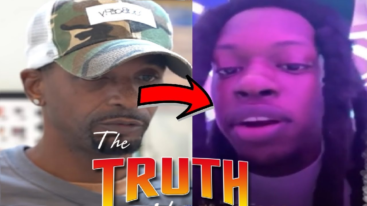 The Reason Why Charleston White Disrespected Julio Foolio on Say Cheese! Interview