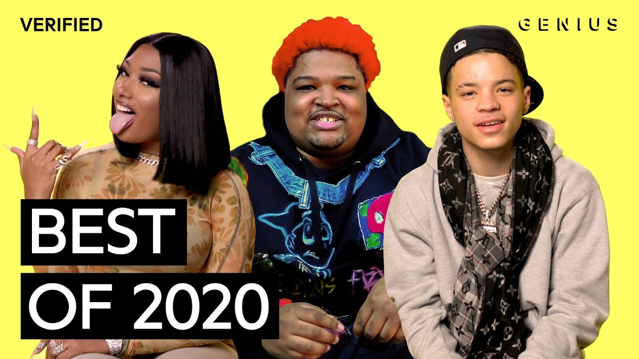 The Top 'Verified' Episodes of 2020 | Genius