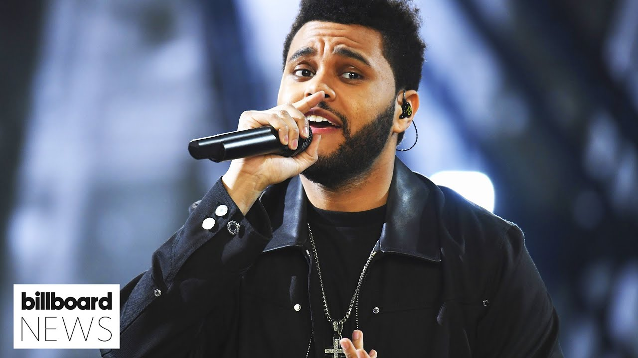 The Weeknd Will Perform at the 2021 BBMAs  | Billboard News