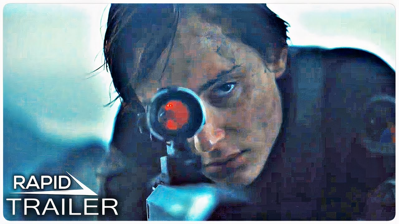 TIDES Official Trailer (2021) Sci-Fi Movie HD