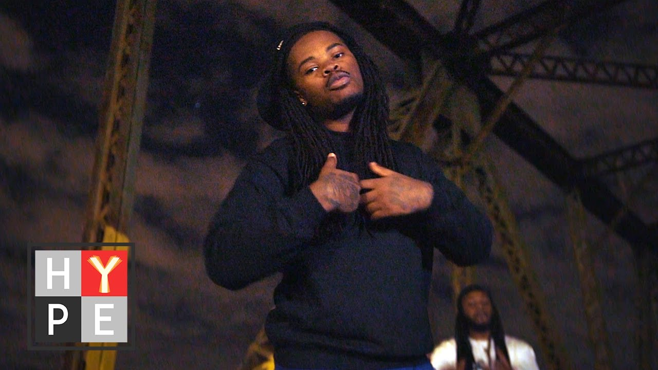 """Tk2woTriLL – """"Pain 2.0"""" Ft. QUISBANDZ (Official Music Video)"""
