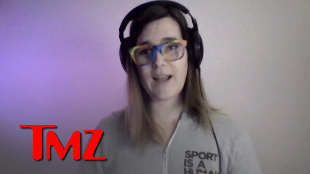 Trans Doctor Says Caitlyn Jenner's Wrong About Trans Girls Ban in Sports | TMZ