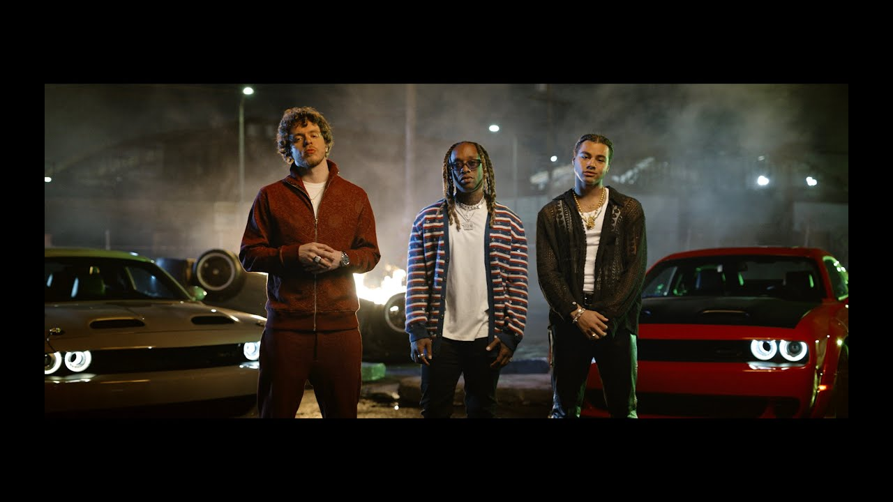 Ty Dolla $ign, Jack Harlow & 24kGoldn – I Won (Official Music Video) [from F9 – The Fast Saga]