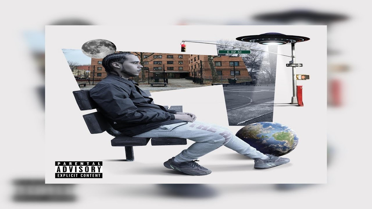 UFO Fev – Inception (Prod. By STER) (New Official Audio)