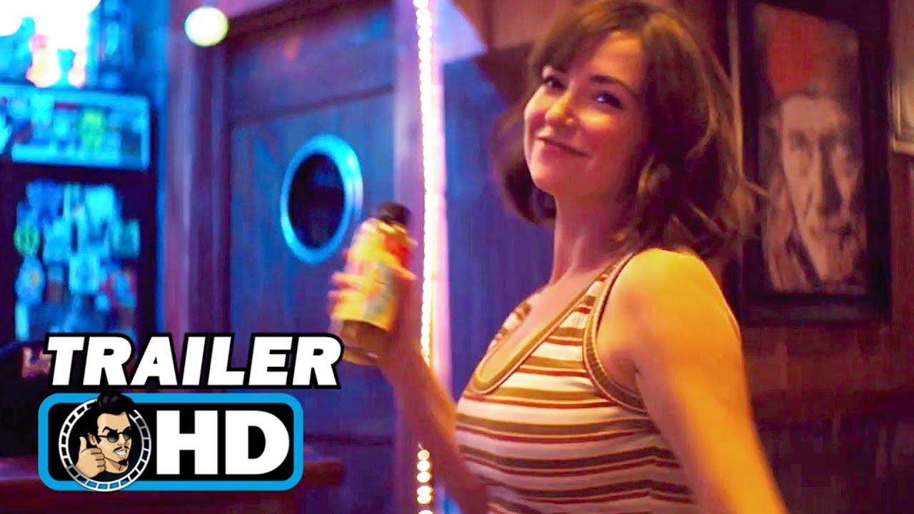 WEREWOLVES WITHIN Trailer #2 (2021) Video Game Horror Movie HD