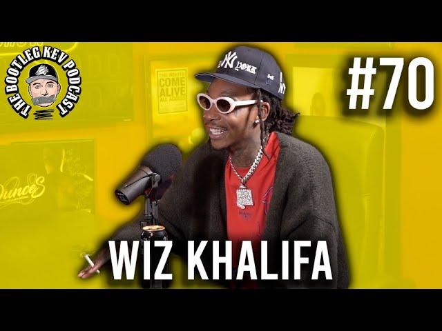 Wiz Khalifa Interview – Fatherhood, New Business Ventures, Mushrooms, New Music & Touring
