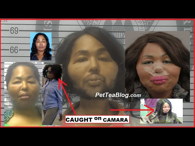 woMAN Robs Bank for 2nd Time to Pay for Surgery to Feminize Face, Gets Caught Leaving Mexico ✈️👫🏾🤔👀