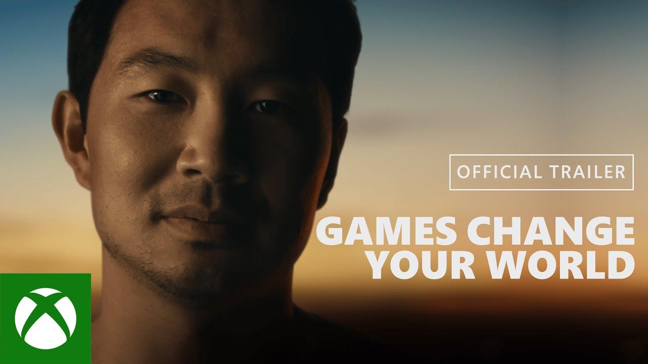 Xbox – Games Change Your World Trailer – Xbox & Bethesda Games Showcase 2021