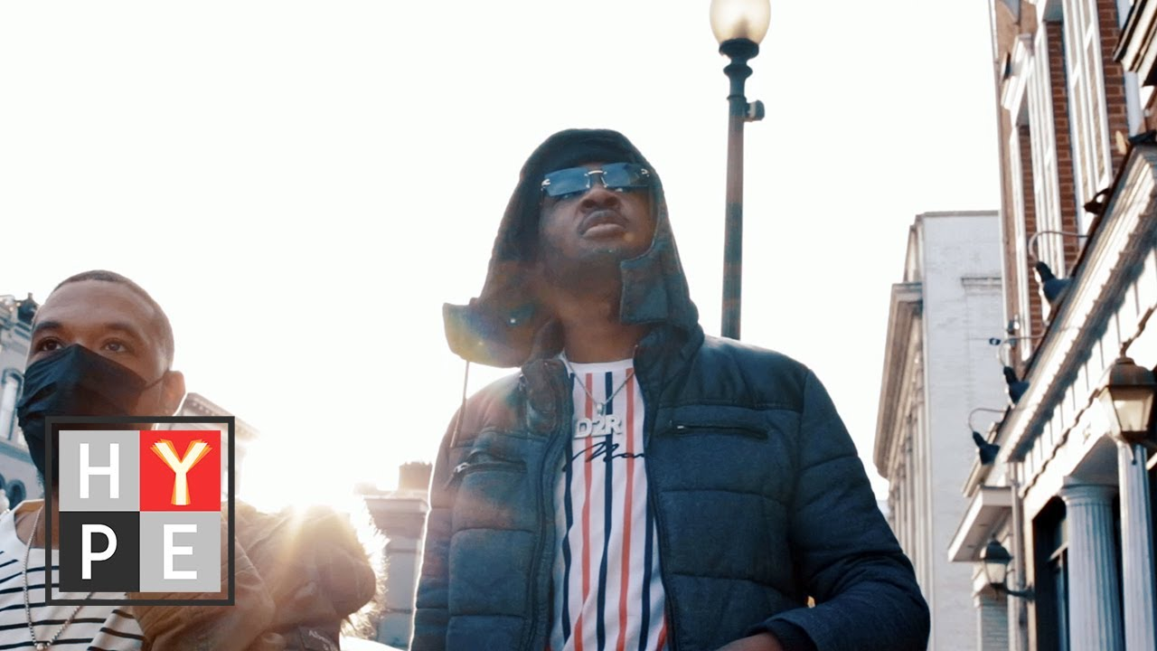 """Yung Trav – """"Made Me Ni**a"""" (Official Music Video)"""