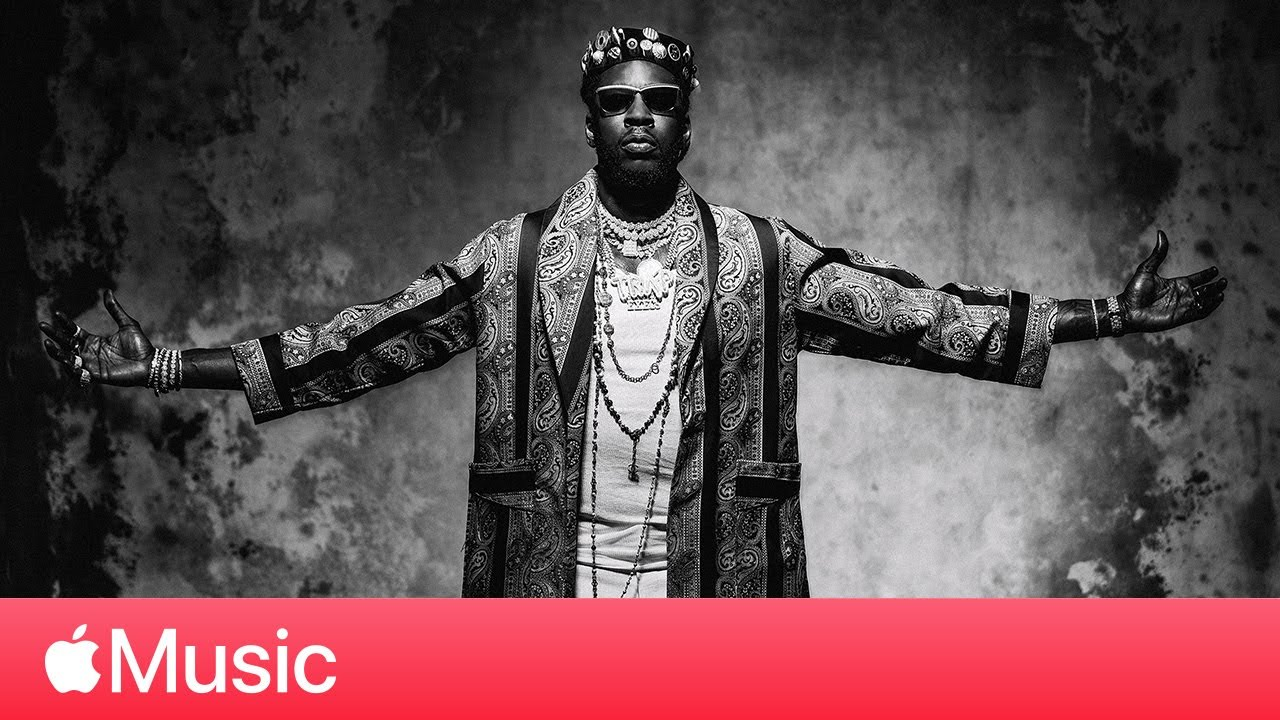 2 Chainz: 'So Help Me God' and Surprise Kanye West Track | Apple Music