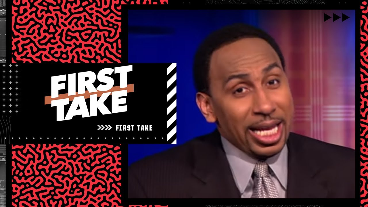 [2012] Stephen A. and Skip have an epic debate about the Spurs and Thunder | First Take