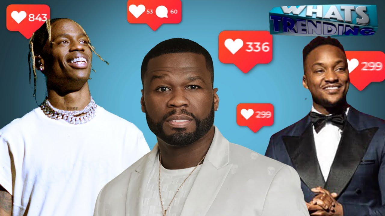 50 Cent Calls Out Irv Gotti, A Hillsong Pastor Dm's His Manhood To A Member, And So Much More