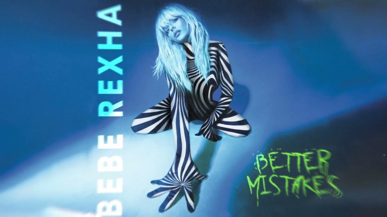 Bebe Rexha – My Dear Love (feat. Ty Dolla $ign and Trevor Daniel) [Official Audio]