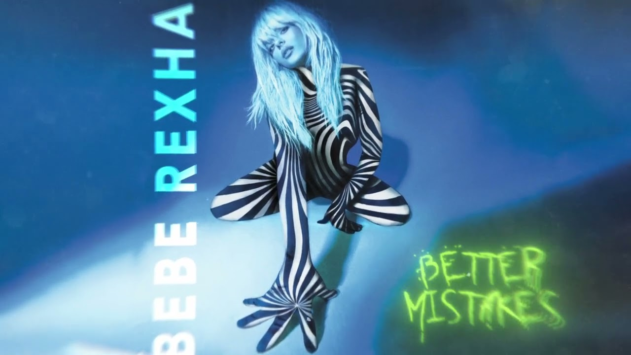 Bebe Rexha – On The Go (feat. Pink Sweat$ and Lunay) [Official Audio]