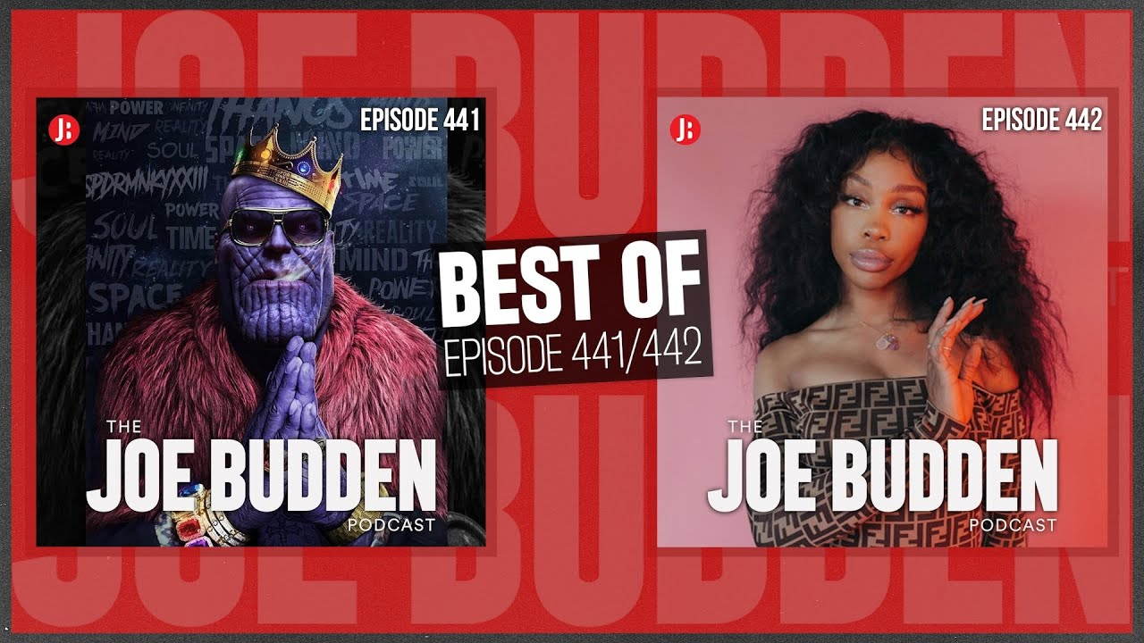 Best Of Ep. 441 (The Gig Is The Gig) & Ep. 442 (Full of Wisdom) | The Joe Budden Podcast