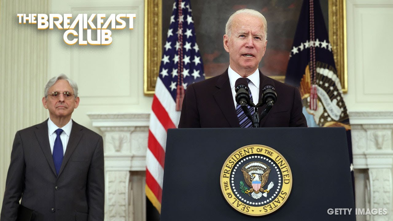 Biden Cracks Down On Illegal Gun Sales, Hawks Beat The Bucks