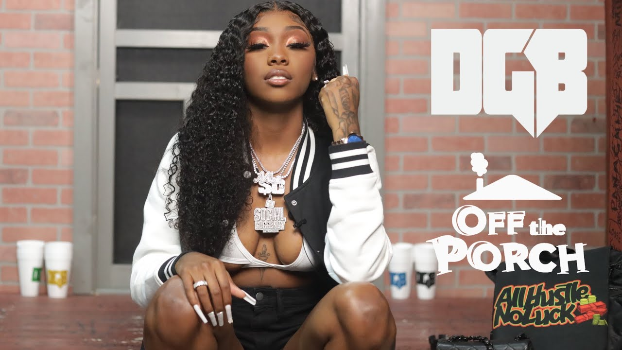 """Big Mali Talks About North Carolina, Her Music Blowing Up, Getting Signed, """"Hear Me"""" + More"""