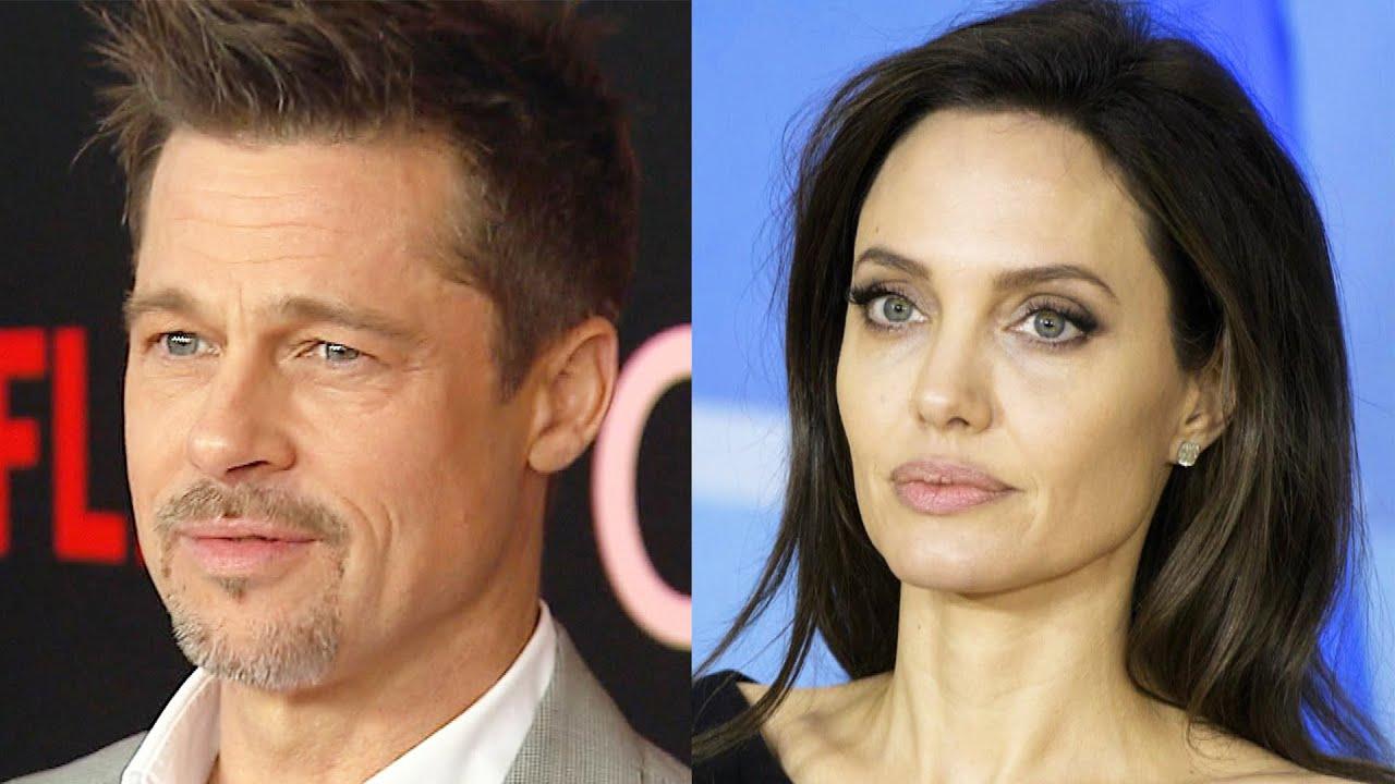 Brad Pitt's Lawyer Fires Back at Angelina Jolie Amid Custody Appeal