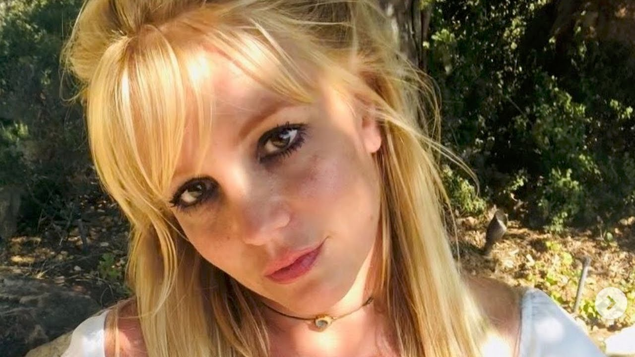 Britney Spears CLAPS BACK At Her Instagram Haters!