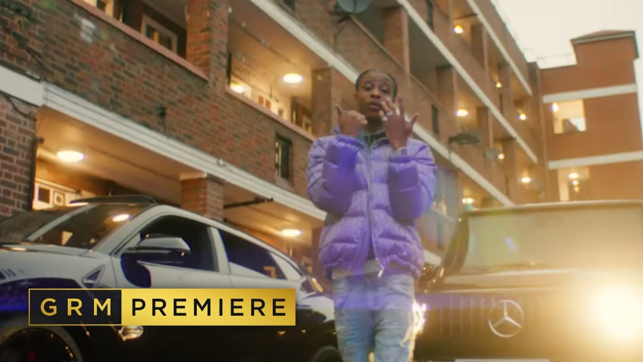 Clavish – How It Goes [Music Video] | GRM Daily