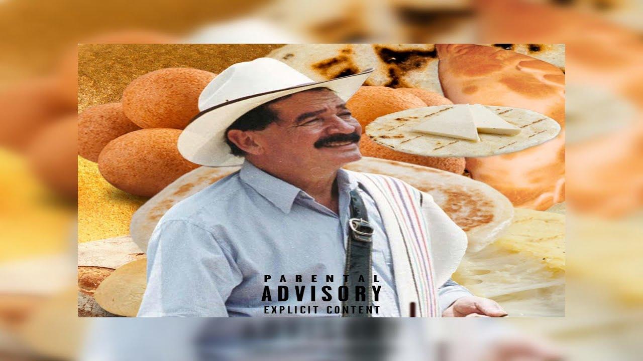 CRIMEAPPLE – Juan Pan Dos (Prod. Buck Dudley) (New Official Audio)