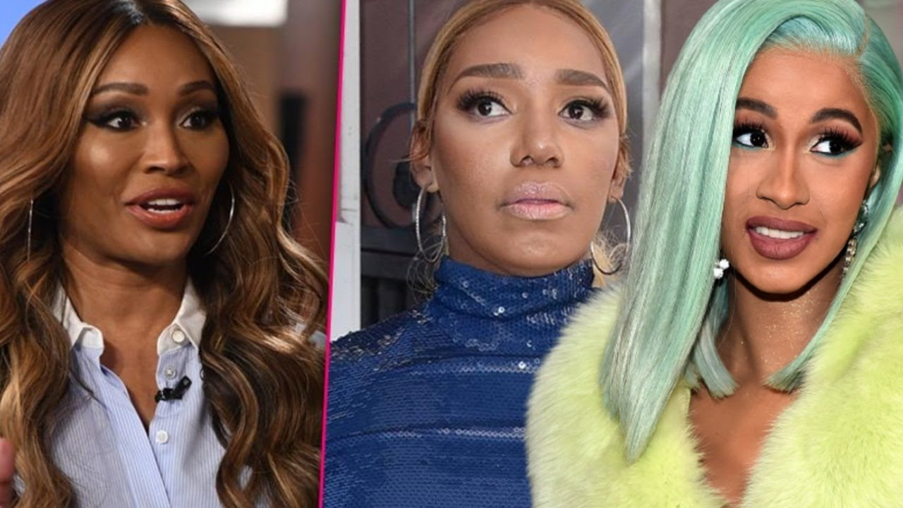 Cynthia Bailey FIRED, Pregnant Cardi B Rushed To Hospital, Lamar Odom DRAGS His Baby Mama