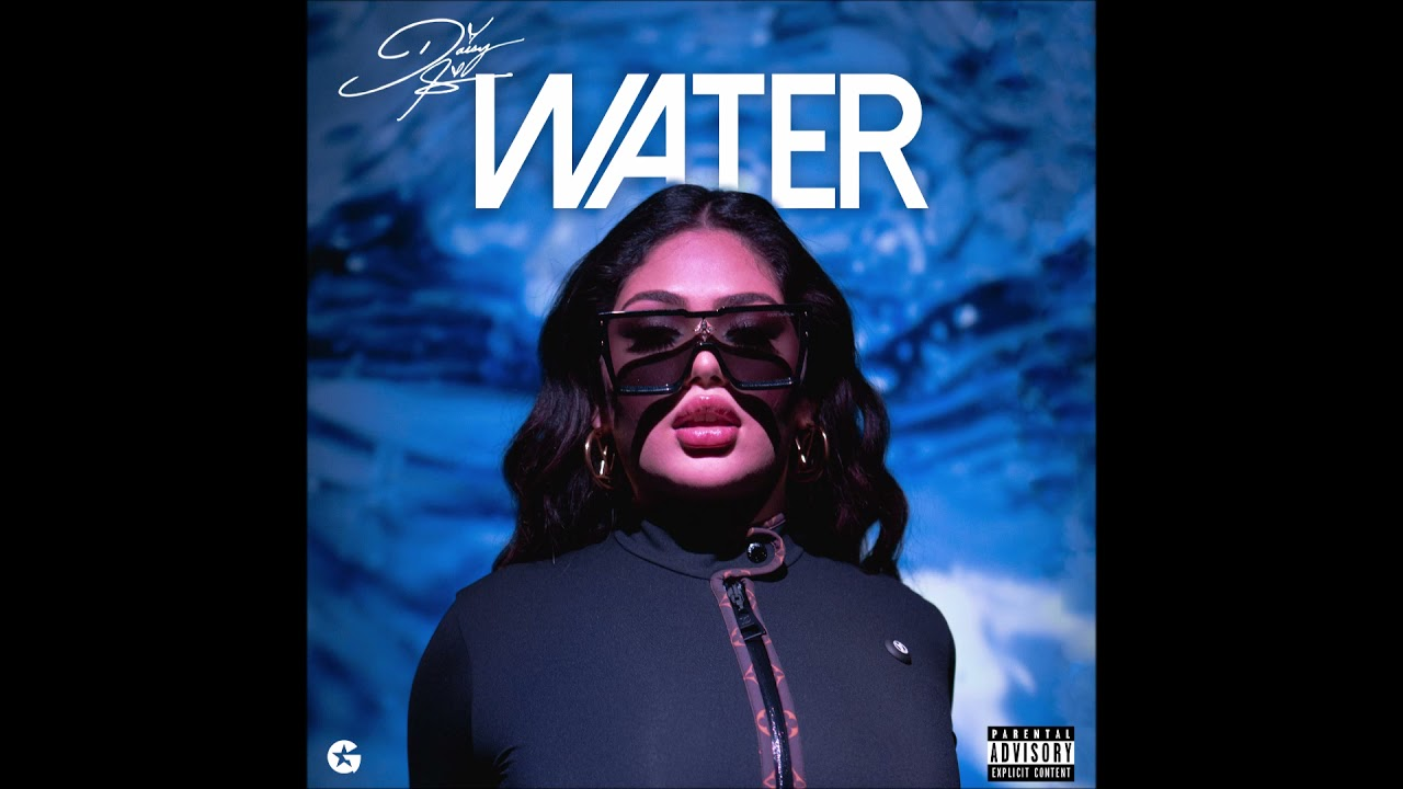 """Daisy Simo – """"Water"""" OFFICIAL VERSION"""