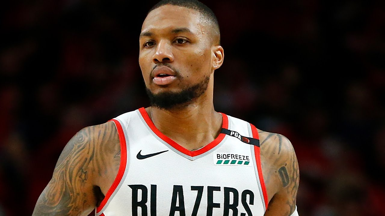 Damian Lillard Needs To LEAVE The Blazers Before His Career Goes To Waste