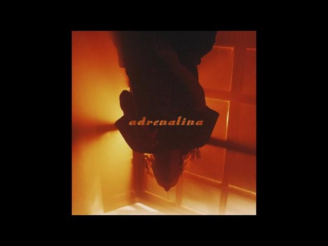 "Danny Marin – ""Adrenalina"" OFFICIAL VERSION"