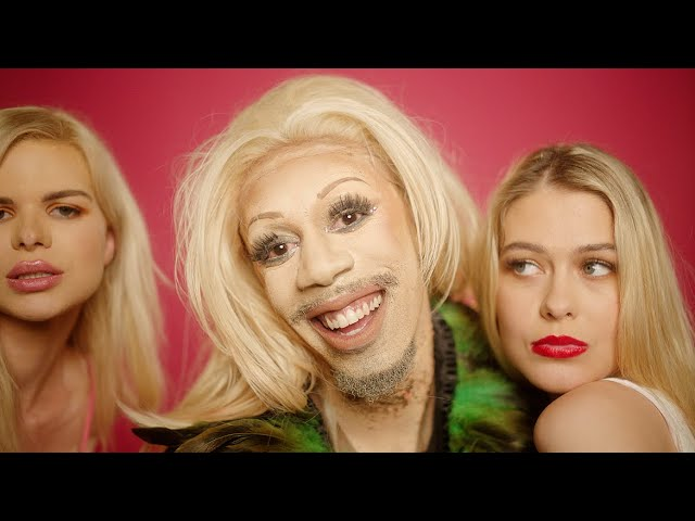 """Dax – Britney Spears """"TOXIC"""" Remix [Official Video]"""