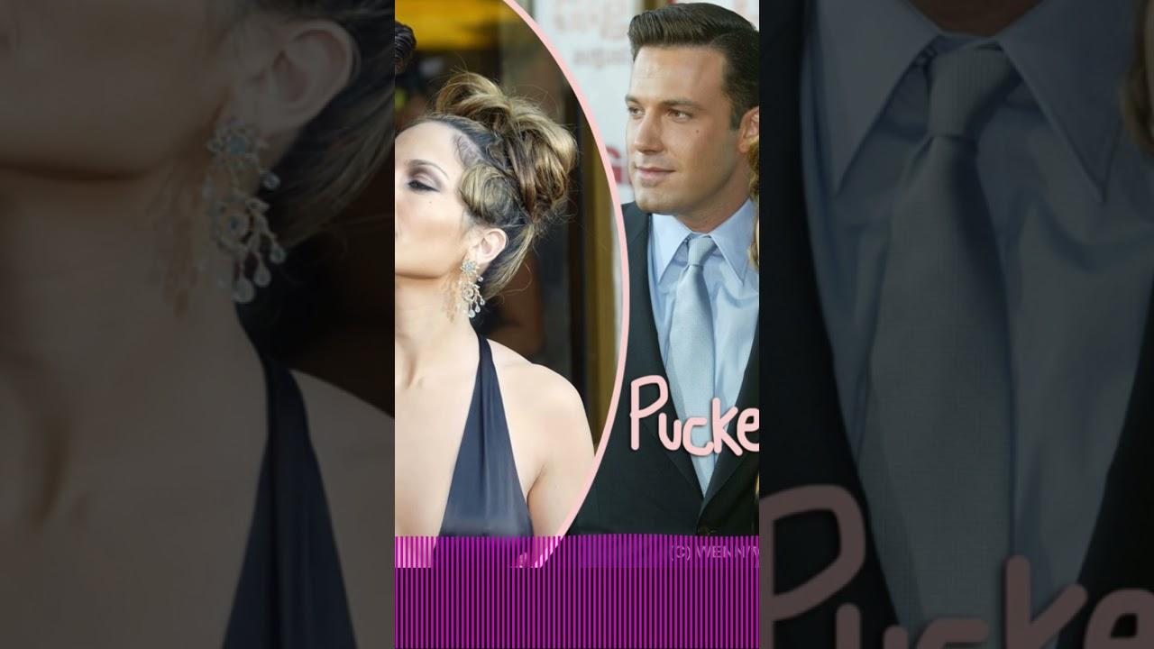 Did Jennifer Lopez & Ben Affleck Go Too Far? | Perez HIlton