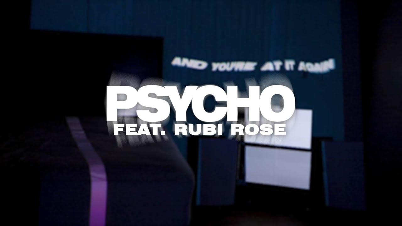 Dixie – Psycho ft. Rubi Rose (Official Lyric Video)