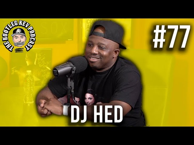 DJ Hed Interview – LA Music, Working w/ Kev, Crazy Radio Moments, Being Undeniable & Homegrown Radio