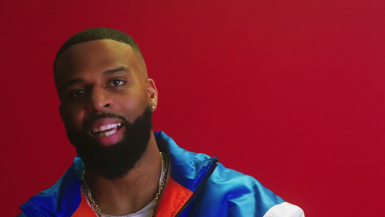 """DVSN Talks About The Making of """"I Believed It"""" ft. Mac Miller"""