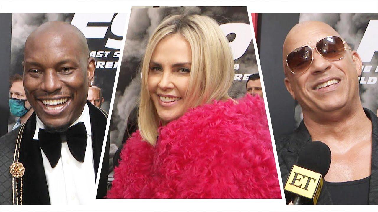 F9 Star Vin Diesel Promises 'Greatest Finale in Cinematic History' (Exclusive)