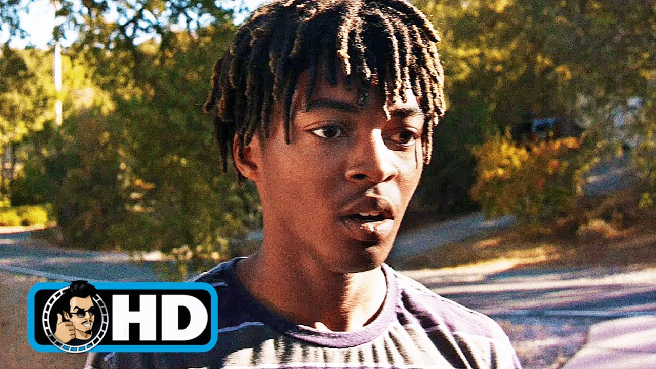 """FIRST DATE Clip – """"I Have a Date"""" (2021) Tyson Brown"""