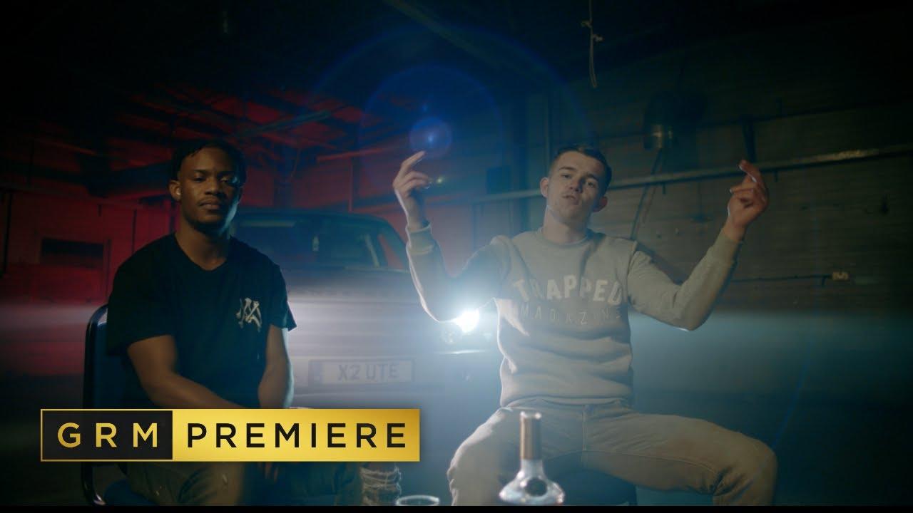 French The Kid x Slimz – Essex Boys [Music Video] | GRM Daily