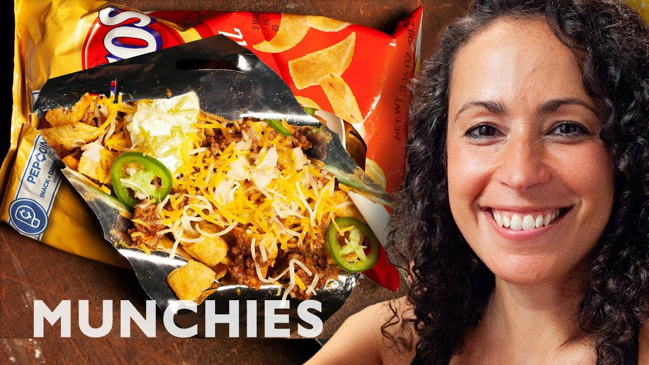 Frito Pie | The Cooking Show