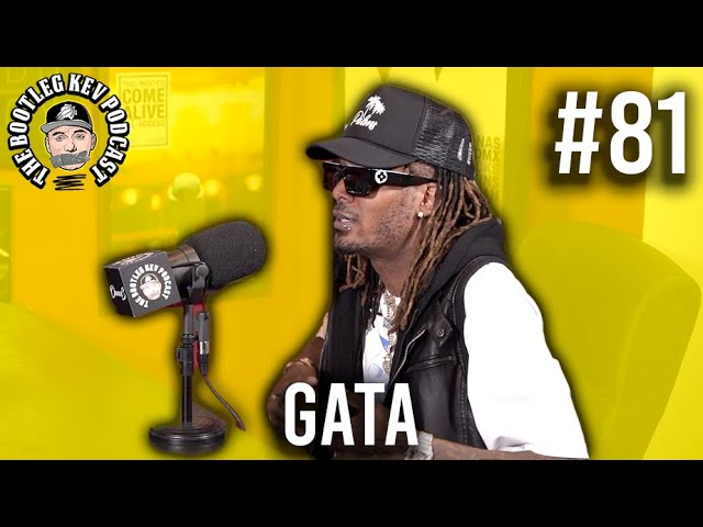 GaTa Interview – Working w/ Tyga, Wild Moments w/ Lil Dicky, Season 2 of DAVE & Acting Future