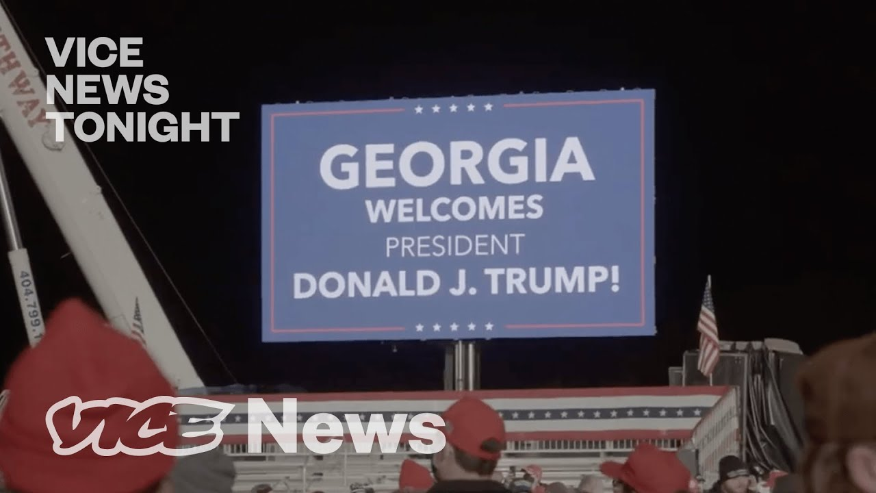 Georgia May Be the Next State to Recount 2020 Ballots…Again