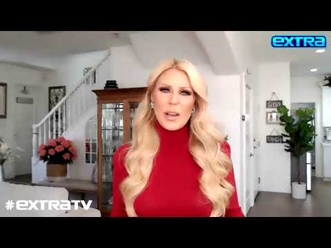 Gretchen Rossi Talks  'RHOC' Shake-Up, Plus: When Will She Marry Slade Smiley?